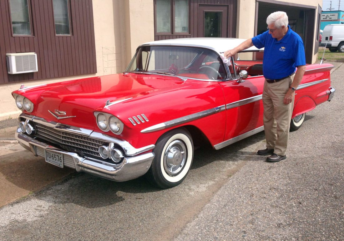 Car show July 14 | News, Sports, Jobs - The Daily news