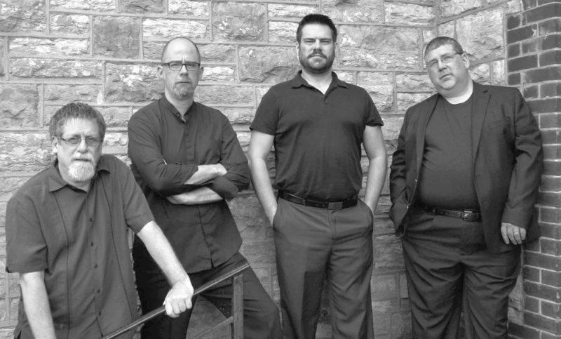 Phil Lynch Quartet