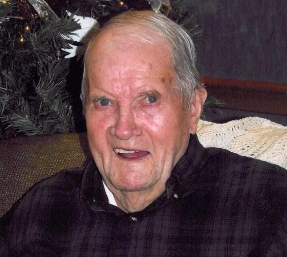 Oliver E. Bruce