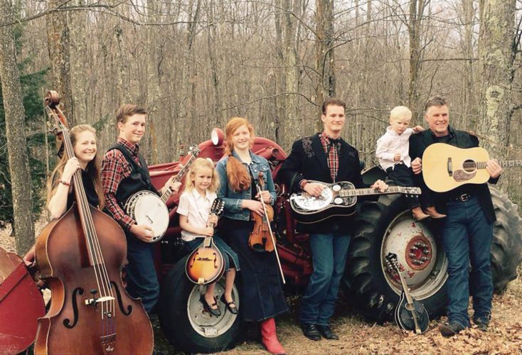 paulfamily-bluegrass