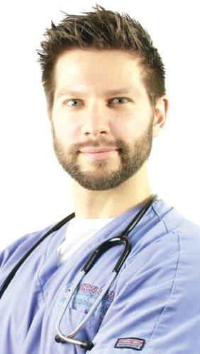 DR. JOHN BIRGIOLAS