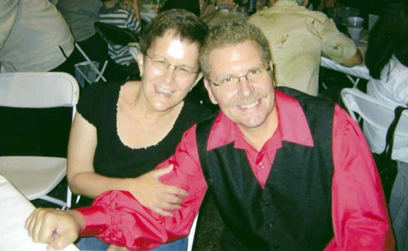 Scott and Pam will perform from 7 to 9 p.m. Friday at the Crystal Lake  Center, 700 Crystal Lake Blvd. off West H Street in Iron Mountain. Admission is $6 at the door. Coffee is provided, but those attending should bring their own snack and other beverages. All adults are welcome to attend the dances, which take place on the second and fourth Fridays of the month.
