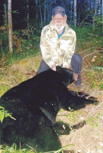 dude's-bear