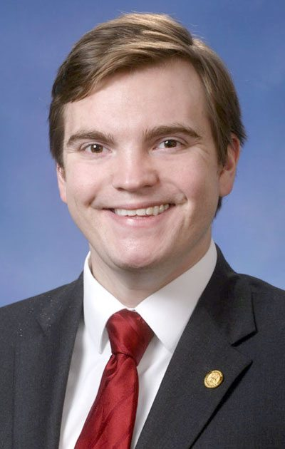 STATE REP. BEAU LAFAVE