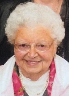 Mildred Renier