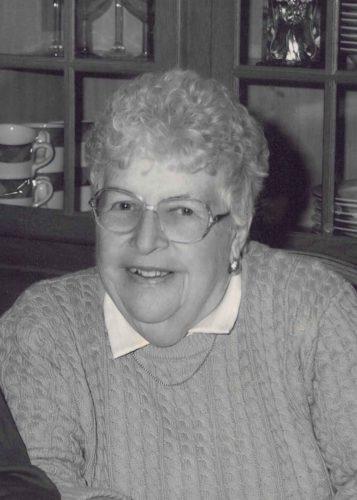 Elaine D. Rochon