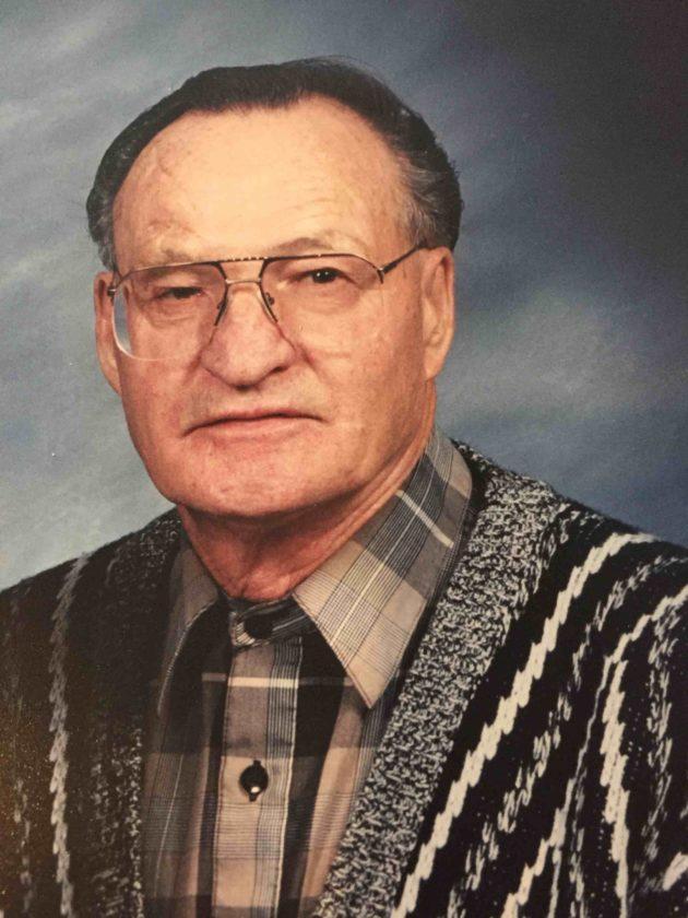 William Adolph Stafford