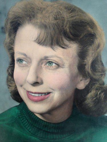 Wilma L. Watts