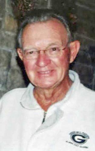 DR. RALPH CARLSON