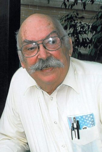 Robert F. Morrell