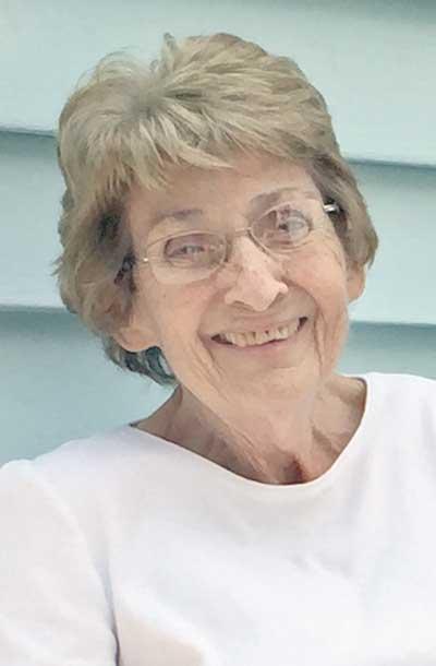 MARY A. ESVELDT