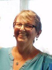 Andrea Kay Cousineau