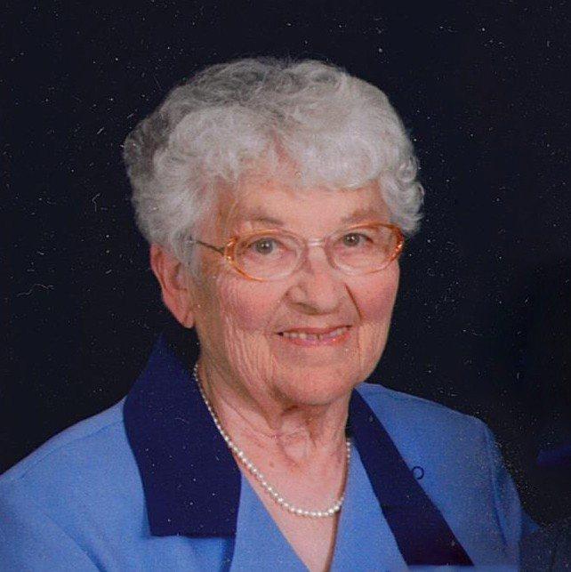 Helen M. Mott
