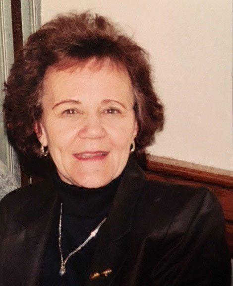 Bonnie Mae Chiesa