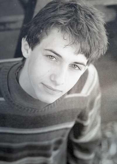 Justin Crosson-Curran