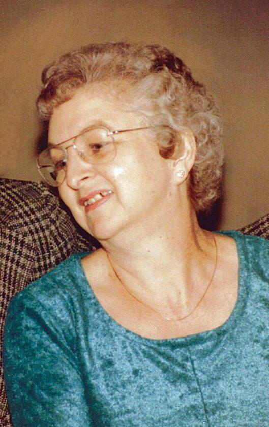 Charlotte R. Jedda