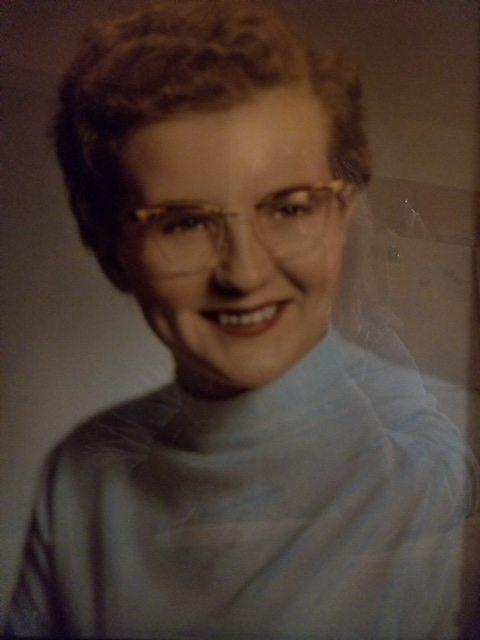 Janice Carol (Dahlgren) Morin