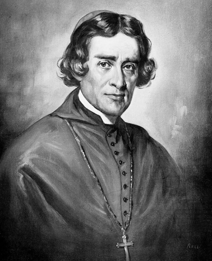 A Celebration of life and commemoration of 150th anniversary of death of Bishop Fredric Baraga set for Jan. 19-20.