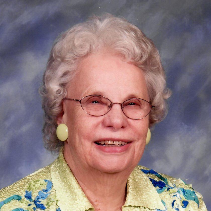 Jean Charlotte Sandstrom