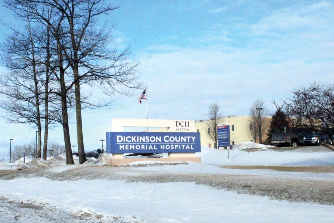 county approves dchs sale to bellin news sports jobs the daily news