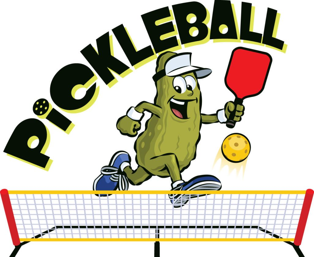 Kingsford To Seek Grant For Pickleball Courts News