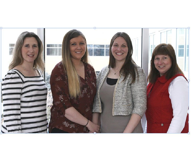 Social Workers Saluted At Dchs News Sports Jobs The Daily News