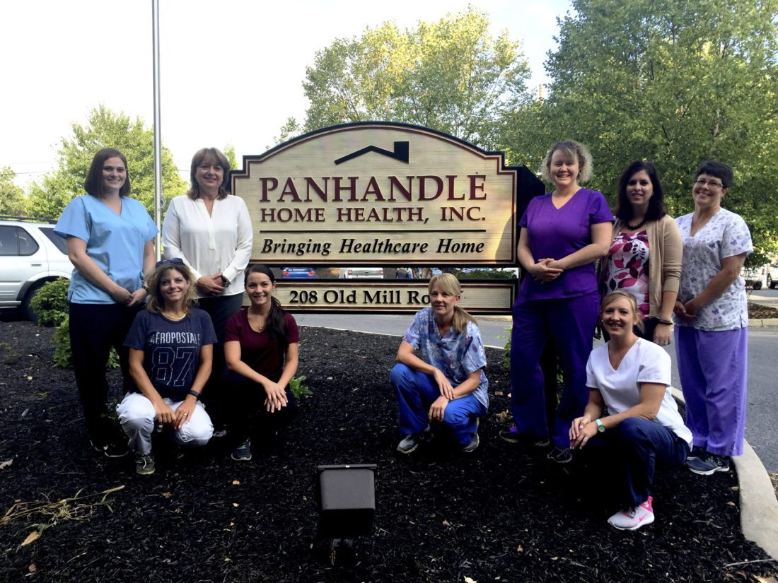 Nurses receive certifcation for wound care and ostomy | News, Sports ...