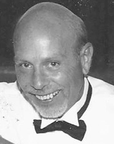 Charles B. Beall