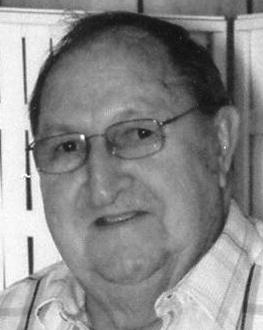 Warren V. Middlekauff Sr.