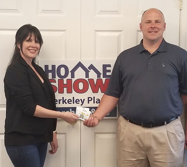 Eastern Panhandle Home Builders Association Home Show