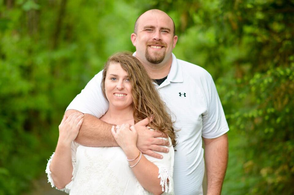 Jessica Manuel and Brandon Wilt