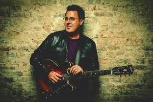 Vince Gill will perform a live concert at the Maryland Theater. (Submitted photo)