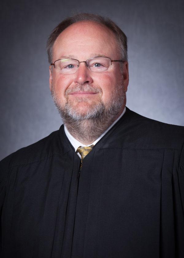 Judge Wilkes