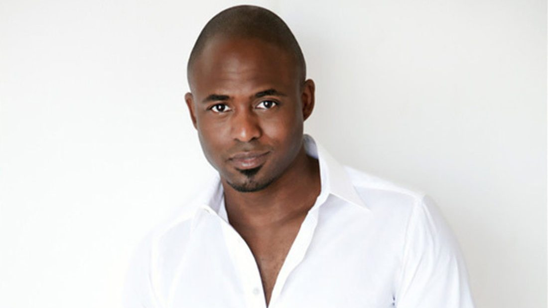 Wayne Brady will perform one-night-only at the Hollywood Casino Saturday. (Submitted photo)