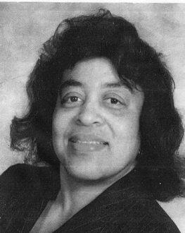 Evelyn M.E. Taylor