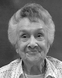 Aldena P. Bender