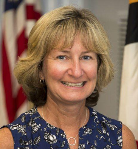 Wendy Nussbaum