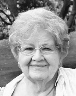 Margaret A. Hoover