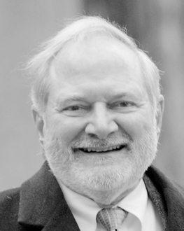 Edward C. Cruikshank