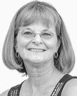 Patricia Mercer