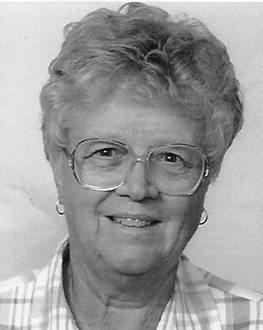 Patricia A. Shroades