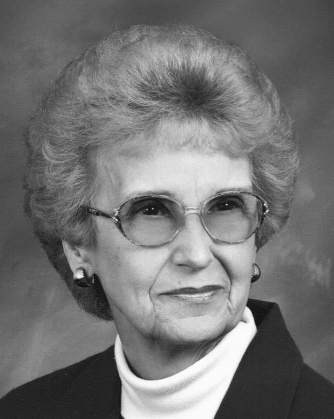 Rita L. Lutman