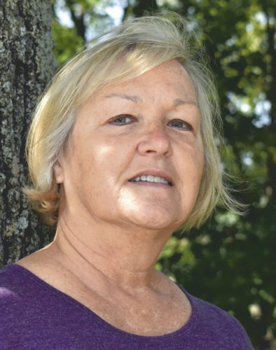 Diane  Whitacre