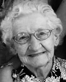 Gladys I. Schrider