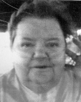 Doris J. Raber