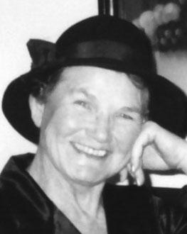 Janet Barbour Sherman