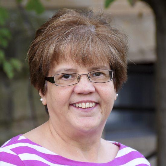 Dr. Dori Hargrove, assistant professor of education. (Photo courtesy of Shepherd University)