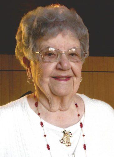 Doris Costello