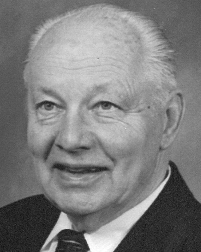 Darwin L. Enns