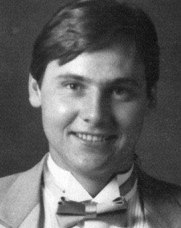 Michael D. Kesecker